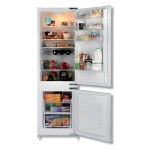 Fully Integrated 70/30 Fridge Freezer 1