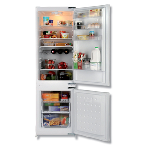 Fully Integrated Frost Free 70/30 Fridge Freezer 1