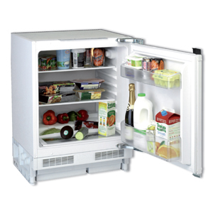 Fully Integrated Built Under Larder Fridge 1