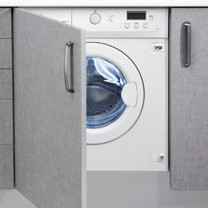 Fully Integrated Washer Dryer 1