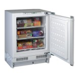 Fully Integrated Built Under Freezer 1