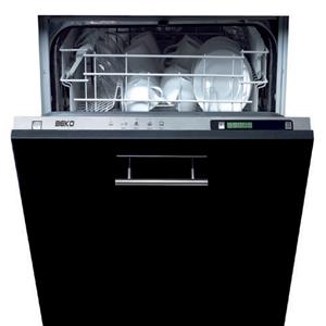 45cm Integrated  Dishwasher 1