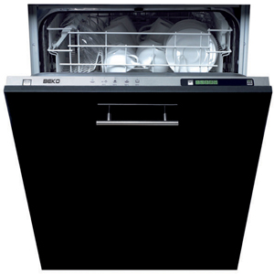 60cm Integrated Dishwasher 1