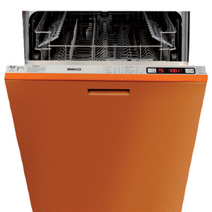 60cm Integrated Dishwasher 1
