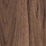 Extra Matt Worktop (Knotty Walnut) 1