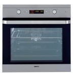 Single Pyrolytic Multifunction Oven 1