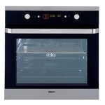 Single Multifunction Oven with Electronic Timer 1